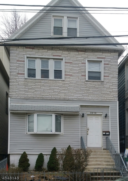 Multi-Family Home for Sale at 42 W 55TH Street Bayonne, New Jersey 07002 United States
