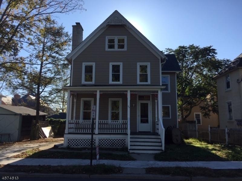 Nhà ở một gia đình vì Thuê tại 33 MADISON Street Newton, New Jersey 07860 Hoa Kỳ