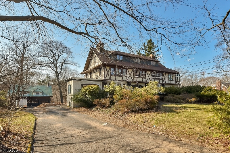 Land for Sale at 246 Mountain Ave 246 Mountain Ave Ridgewood, New Jersey 07450 United States