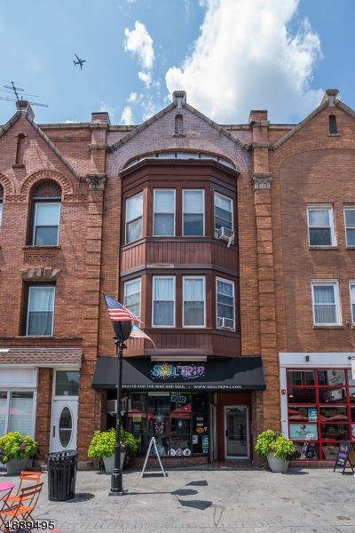 Kommersiell för Försäljning vid Somerville, New Jersey 08876 Förenta staterna