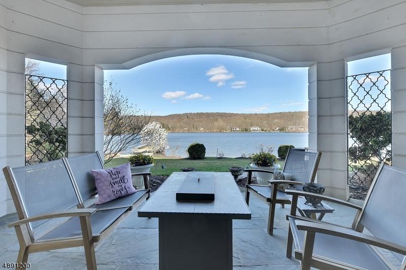 Single Family Homes için Satış at Wayne, New Jersey 07470 Amerika Birleşik Devletleri