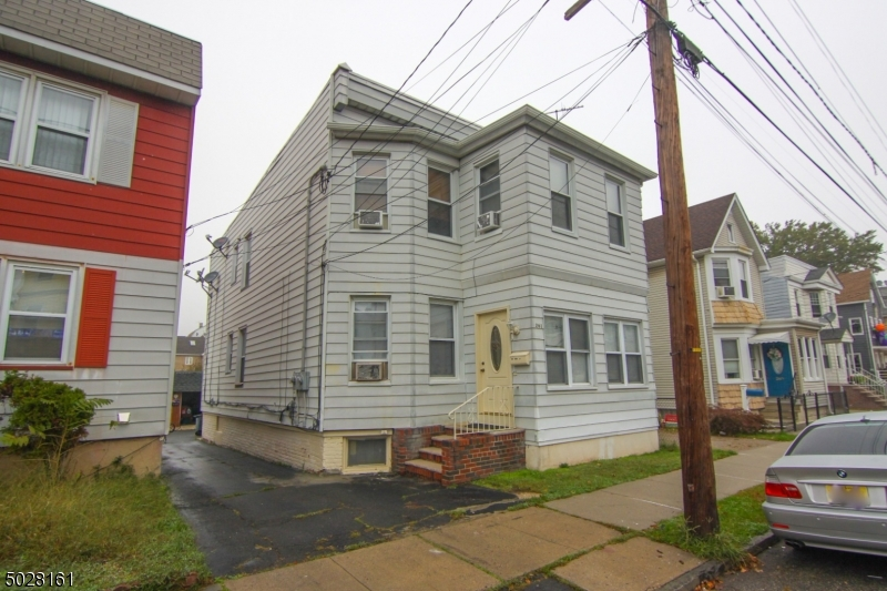 Multi-Family Homes for Sale at Kearny, New Jersey 07032 United States