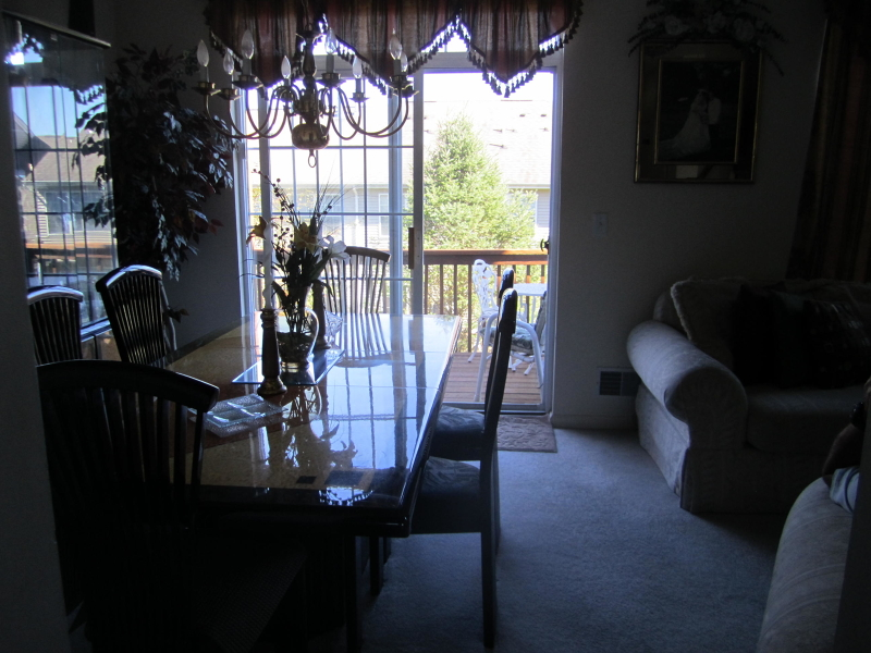Additional photo for property listing at 1105 Highland Court  Lopatcong, Нью-Джерси 08886 Соединенные Штаты