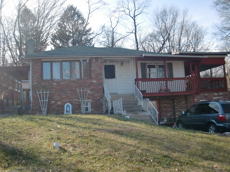 Maison unifamiliale pour l Vente à 15 4th Street Dover, New Jersey 07801 États-Unis