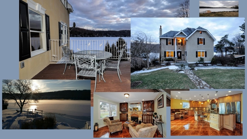 独户住宅 为 销售 在 530 W Shore Trail 斯巴达, 07871 美国