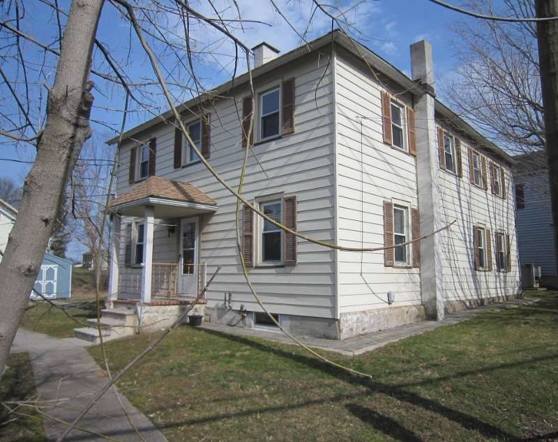 Additional photo for property listing at 314 Wertsville Road  Ringoes, New Jersey 08551 United States