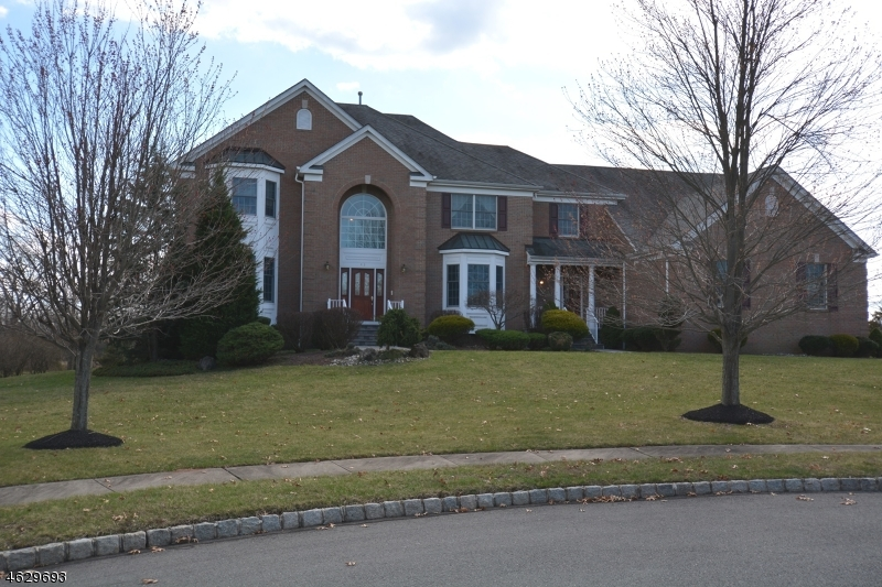 Single Family Home for Rent at Address Not Available Belle Mead, New Jersey 08502 United States