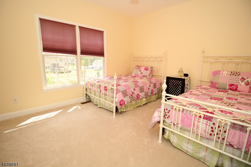 Additional photo for property listing at 4 SUNRISE COURT  Flemington, Нью-Джерси 08822 Соединенные Штаты