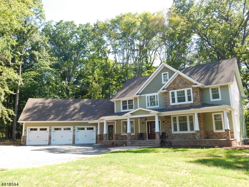Additional photo for property listing at 675 PITTSTOWN BLOOMSBURY Road  Pittstown, Нью-Джерси 08867 Соединенные Штаты