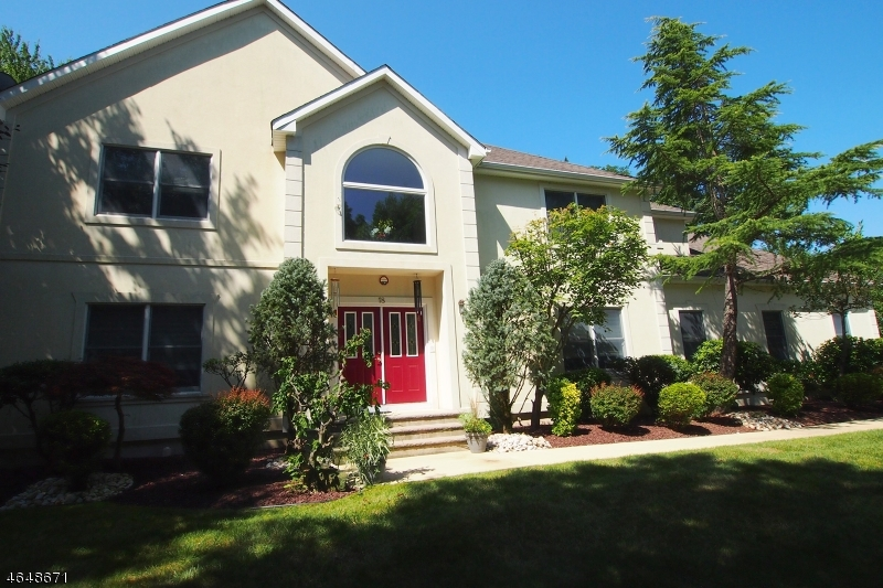 Single Family Home for Sale at 18 Winchester Drive East Brunswick, 08816 United States