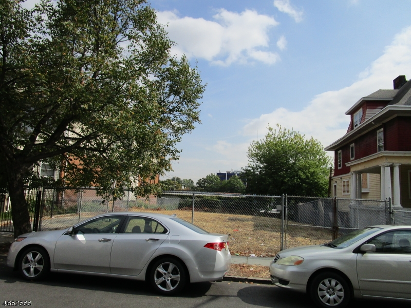 Land for Sale at 8-10 WATSON Avenue East Orange, New Jersey 07018 United States