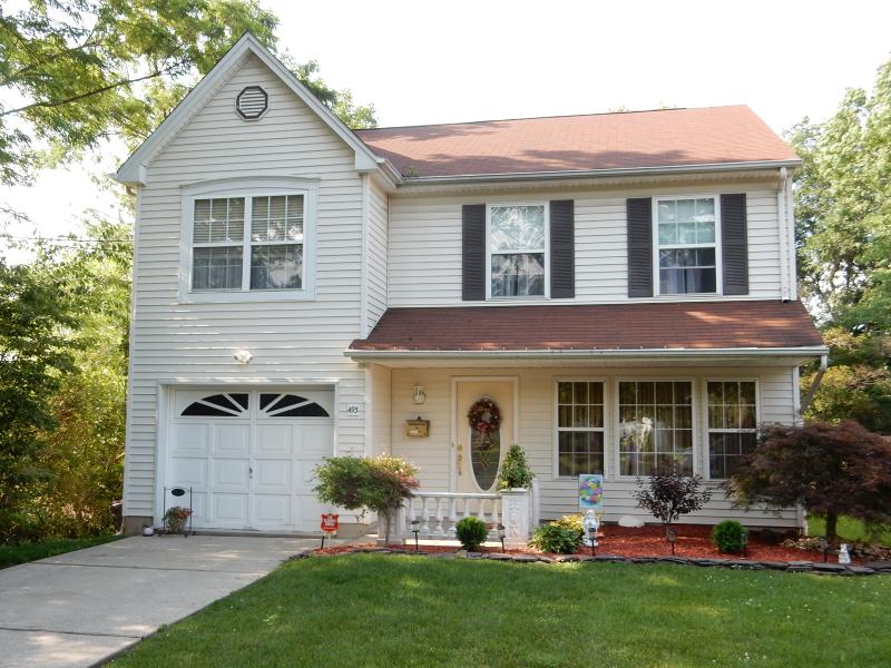 独户住宅 为 销售 在 493 Elm Avenue 拉维, 07065 美国