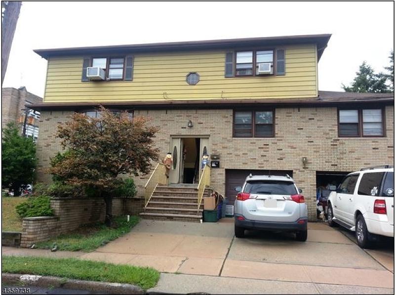 Частный односемейный дом для того Аренда на 287 Castle Ter Lyndhurst, Нью-Джерси 07071 Соединенные Штаты