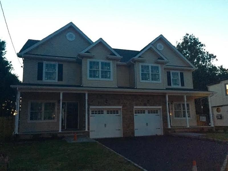 Частный односемейный дом для того Аренда на 244 N 8th Street Kenilworth, Нью-Джерси 07033 Соединенные Штаты