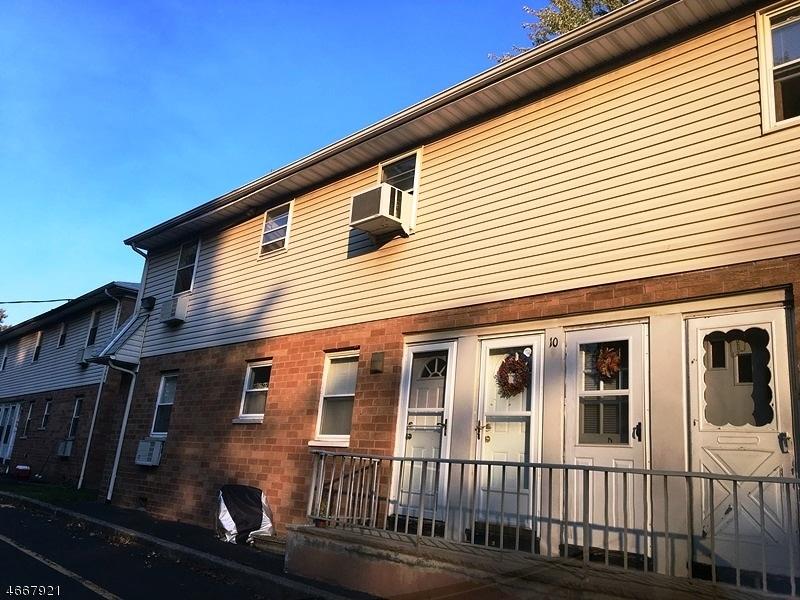 独户住宅 为 销售 在 10C LAKEVIEW Avenue 利奥尼亚, 新泽西州 07605 美国