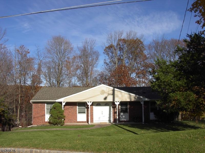 Частный односемейный дом для того Продажа на 36 MacArthur Street High Bridge, 08829 Соединенные Штаты