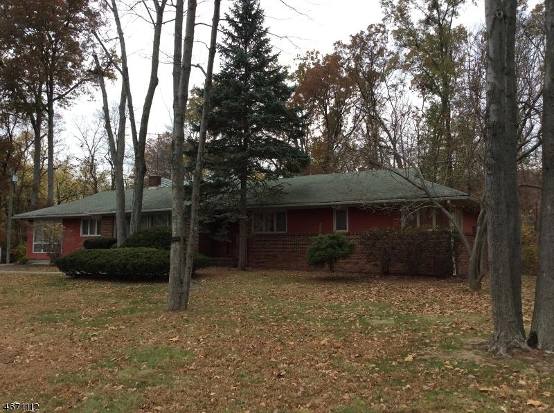 Частный односемейный дом для того Продажа на 652 Metape Cir W Bound Brook, 08805 Соединенные Штаты