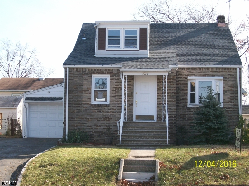 Single Family Home for Rent at 1073 Schneider Avenue Union, 07083 United States