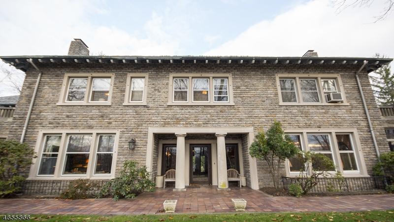 Частный односемейный дом для того Продажа на 777 BELVIDERE Avenue Plainfield, 07062 Соединенные Штаты