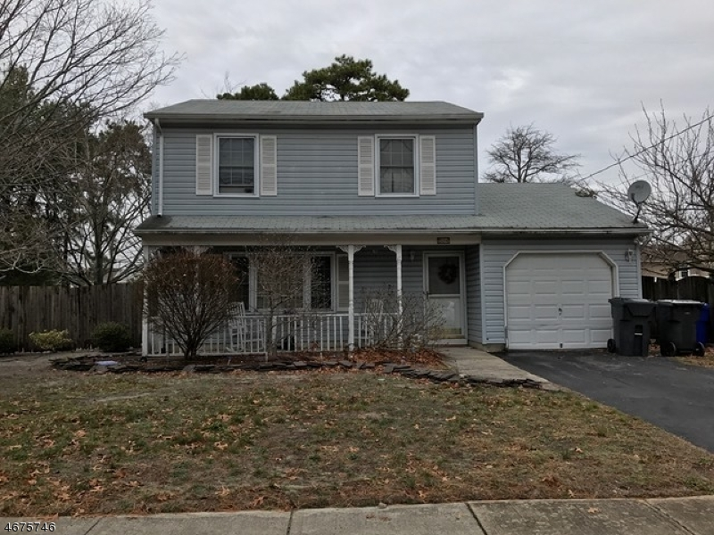 House for Sale at 504 Adamston Road 504 Adamston Road Brick Township, New Jersey 08723 United States