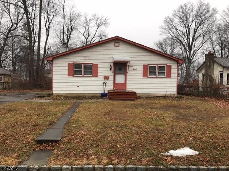 Частный односемейный дом для того Продажа на 98 Chesapeake Avenue Lake Hiawatha, 07034 Соединенные Штаты