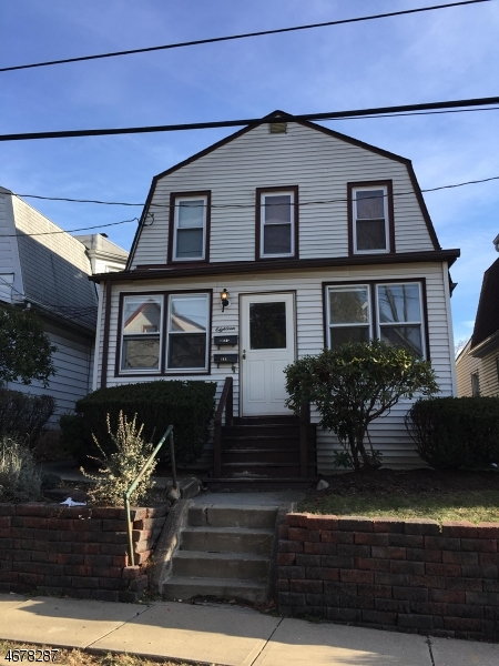 Single Family Home for Rent at 18 Personette Street Caldwell, New Jersey 07006 United States