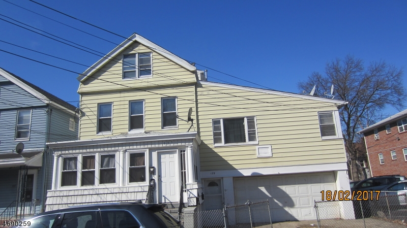 Multi-Family Home for Sale at Address Not Available Irvington, New Jersey 07111 United States