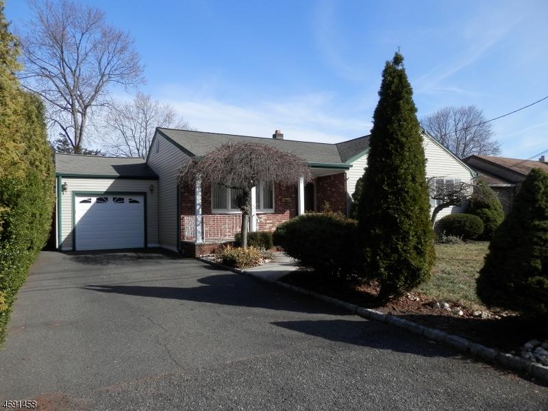 Casa Unifamiliar por un Alquiler en 123 N 24th Street Kenilworth, Nueva Jersey 07033 Estados Unidos