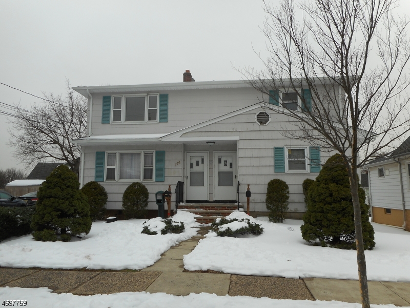 Single Family Home for Rent at 144 W High Street Bound Brook, New Jersey 08805 United States