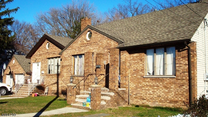 Multi-Family Home for Sale at 42 John Street Little Ferry, New Jersey 07643 United States