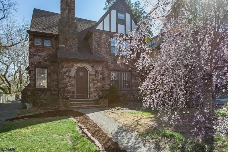 独户住宅 为 出租 在 23 Streetephen Street 蒙特克莱尔, 新泽西州 07042 美国