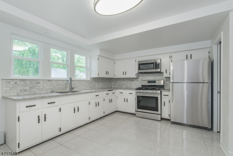 Single Family Home for Sale at 271 TWO BRIDGE Road Lincoln Park, New Jersey 07035 United States