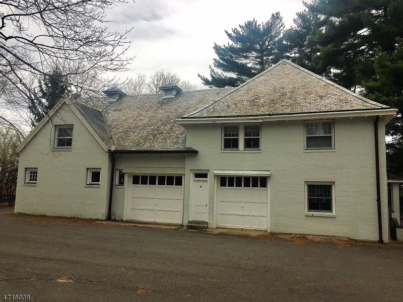 Частный односемейный дом для того Аренда на 135 Talmage Road Mendham, Нью-Джерси 07945 Соединенные Штаты
