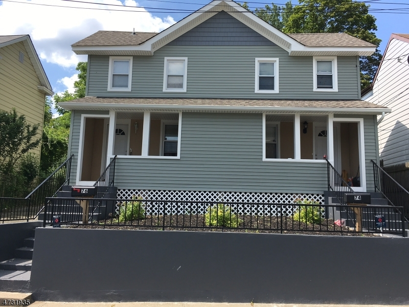 Single Family Home for Rent at 76 FERN Avenue Wharton, New Jersey 07885 United States