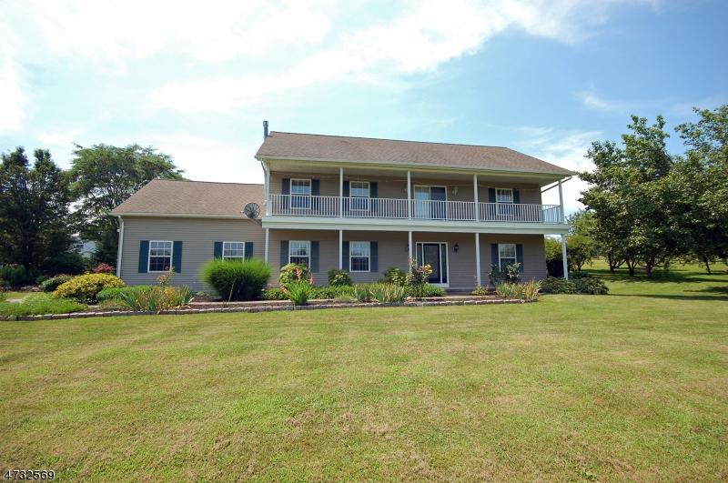 Maison unifamiliale pour l Vente à 355 Prospect Street Greenwich, New Jersey 08886 États-Unis