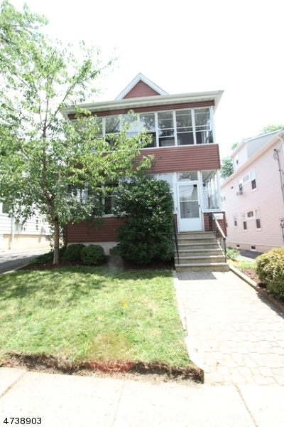 Single Family Home for Rent at 25 Curtis Street Bloomfield, New Jersey 07003 United States