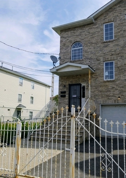 Multi-Family Home for Sale at 170-172 S 8TH Street Newark, New Jersey 07107 United States