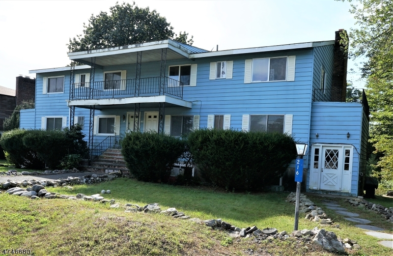 Частный односемейный дом для того Аренда на 216-D Lake Shore North Montague, Нью-Джерси 07827 Соединенные Штаты
