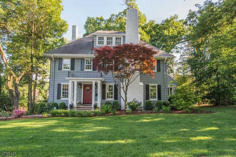 独户住宅 为 销售 在 158 Phelps Road 里奇伍德, 新泽西州 07450 美国