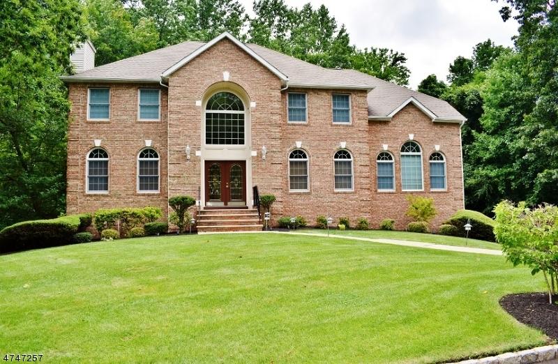 Maison unifamiliale pour l Vente à 116 Fountain Drive Ringwood, New Jersey 07456 États-Unis