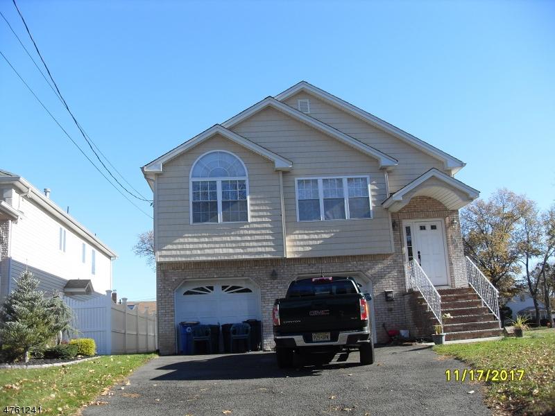 Casa Unifamiliar por un Venta en 101 N 23rd Street Kenilworth, Nueva Jersey 07033 Estados Unidos