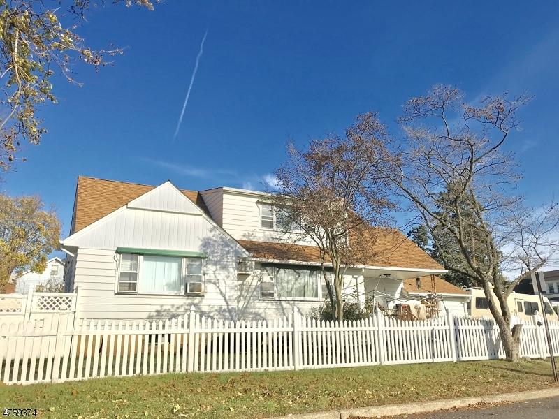 独户住宅 为 出租 在 64 Bernard Avenue Haledon, 新泽西州 07508 美国