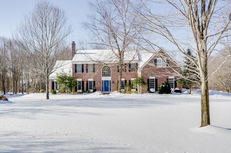 一戸建て のために 売買 アット 5 S Gables Drive Chester, ニュージャージー 07930 アメリカ合衆国