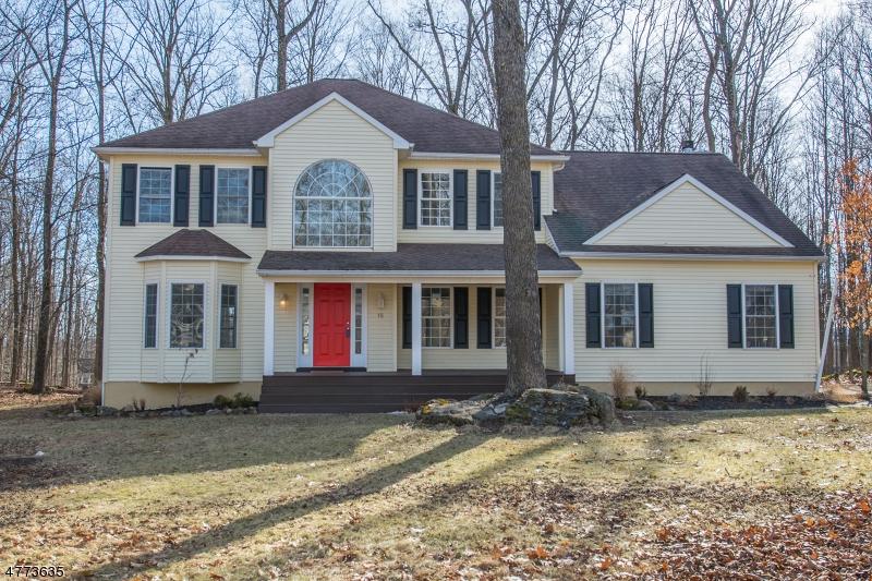 Villa per Vendita alle ore 15 Eagles Nest Road 15 Eagles Nest Road Newton, New Jersey 07860 Stati Uniti