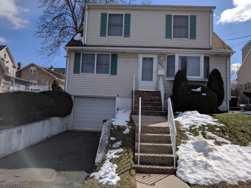Single Family Home for Sale at Address Not Available Lyndhurst, New Jersey 07071 United States