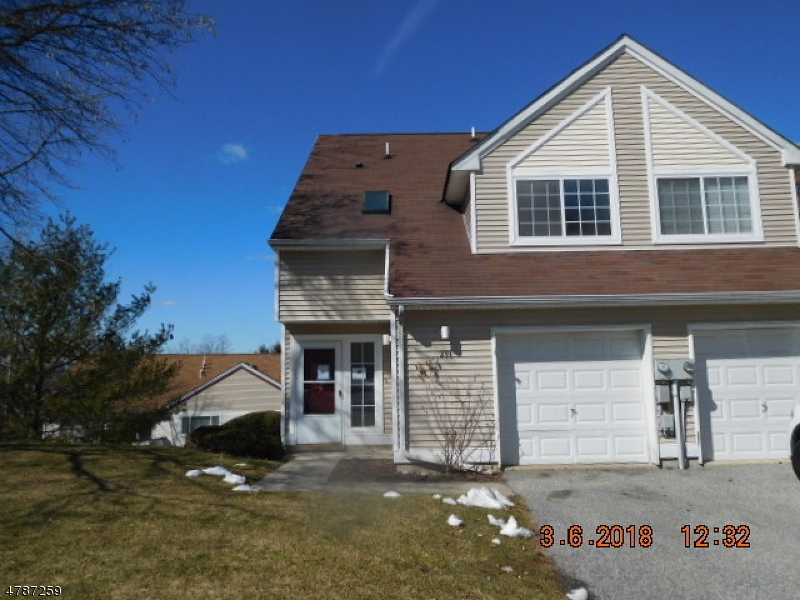 Single Family Home for Sale at 291 Falcon Ridge Way S Hamburg, New Jersey 07419 United States