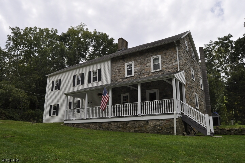 Vivienda unifamiliar por un Venta en 1 MORRIS-SUSSEX PIKE Andover, Nueva Jersey 07821 Estados Unidos