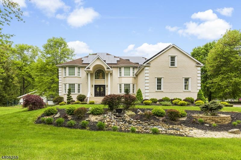 Casa Unifamiliar por un Venta en 159 Berkshire Valley Road Roxbury Township, Nueva Jersey 07847 Estados Unidos