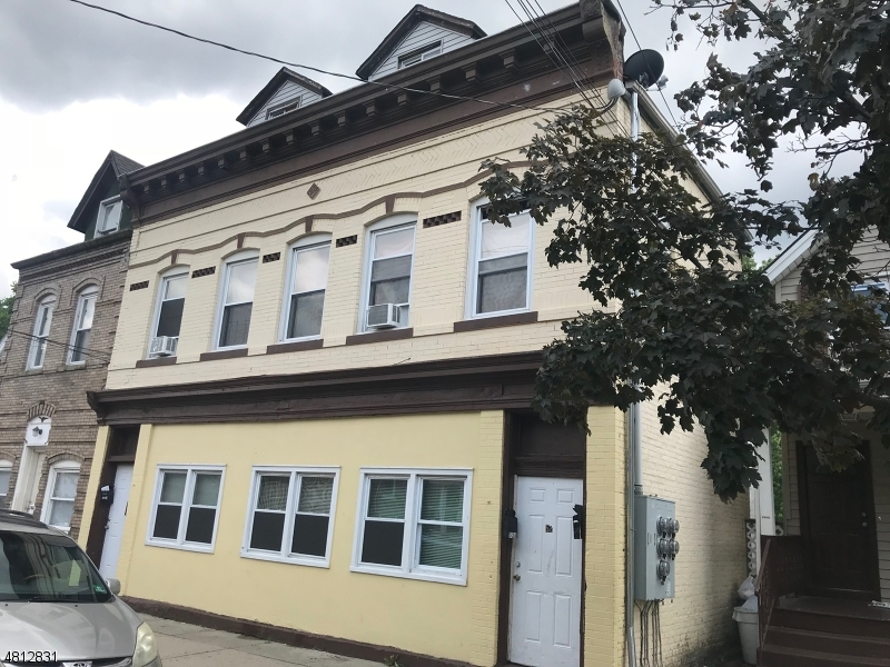 Multi-Family Home for Sale at 52 TALMAGE Avenue Bound Brook, New Jersey 08805 United States