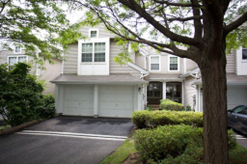 Condo / Townhouse for Rent at 61 RIDGEWOOD Drive Randolph, New Jersey 07869 United States
